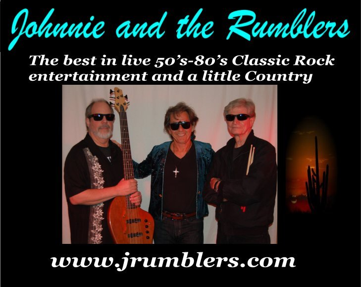 Johnnie and the Rumblers
