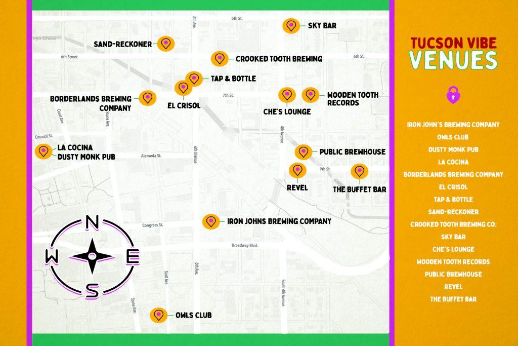 The Tucson Vibe