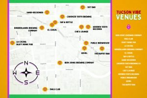The Tucson Vibe project